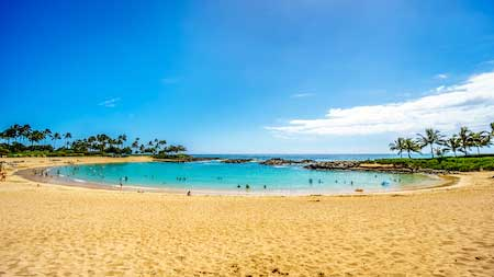 TThings to do in Ko Olina