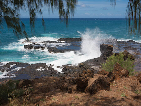 Things to do in Koloa