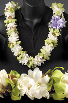 Specialty Lei