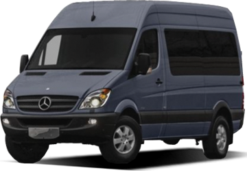Speedishuttle hawaii airport shuttle and transportation for Mercedes benz oahu