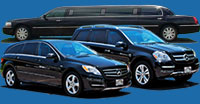 Click Here to Book Limousine, Sedan or SUVs through Arthur's Limousine